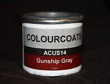 Colourcoat Modern Gunship Grey  (USAC14)