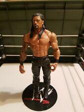 WWE Action figure Mattel Roman Reigns Wrestling WWE WCW TNA AEW WWF