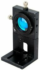 Owis Laser Optical Manual Precision 2 Axis Xy 34 Mirror Lens Mount Positioner