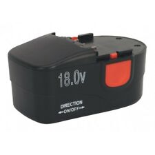 CPG18VBP BRAND NEW SEALEY SPARE BATTERY FOR CPG18V CORDLESS GREASE GUN