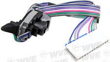 Windshield Wiper Switch WVE BY NTK 1S4470