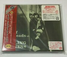 "The Rolling Stones SEALED BRAND NEW SACD Hybrid ""Out Of Our Heads"" Japan Ltd OBI"