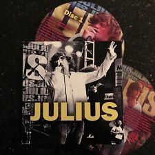 Love More For Julius: JULIUS CD