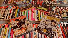 NEO Magazine Back Issues - Best For Anime Manga Asian Film J-Pop J-Rock Etc