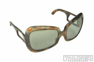 GUY LAROCHE Overside Tortoise Womens Luxury Sunglasses