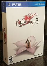 Drakengard 3 - Collector's Edition (PlayStation 3)