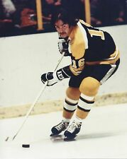 DEREK SANDERSON 8X10 PHOTO BOSTON BRUINS NHL PICTURE COLOR