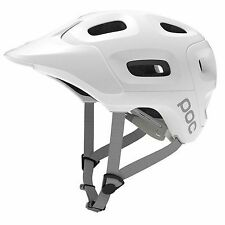 White Cycling Helmets