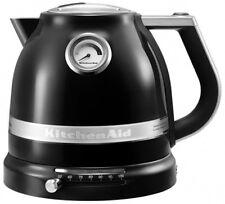 KitchenAid Artisan Wasserkocher 5KEK1522EOB Onyx schwarz