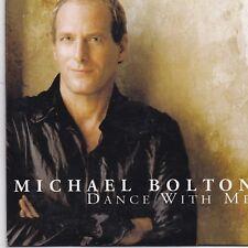Michael Bolton-Dance With Me cd single