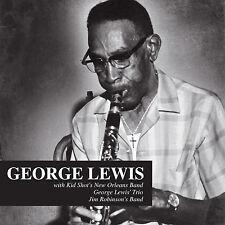 George Lewis - George Lewis CD