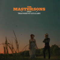 The Mastersons - Transient Lullaby [New Vinyl LP]