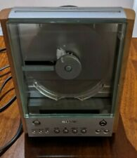 New ListingSony Compact Stereo System Radio Cd Speakers Shelf Cmt-Ex1 Not Working For Parts