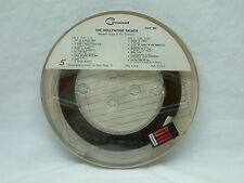 MITCHELL AYRES - Reel to Reel - THE HOLLYWOOD PALACE - 4 Track - 71/2 inch