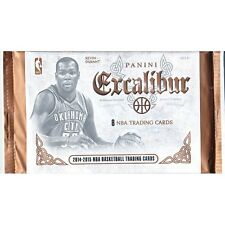 NBA Panini Excalibur 2014/15 - Basketball Retail Pack