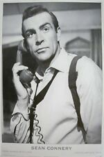 JAMES BOND ~ FROM RUSSIA WITH LOVE CONNERY PORT 24x34 MOVIE POSTER 007