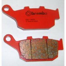 Pastillas de freno BREMBO HONDA CBR 650 F (14-18) traseras 07HO53SP