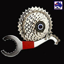 3in1 Bicycle Chain Repair Freewheel Bike Whip Bottom Bracket Wrench  TBISC 9963