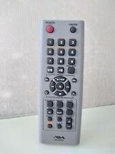 AIWA RM-Z20004 telecomando originale per Stereo  sistema Audio Hi-Fi Aiwa Jax N3
