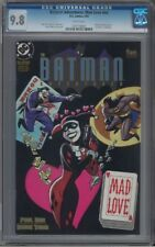 Batman Adventures: Mad Love CGC 9.8 1st Print