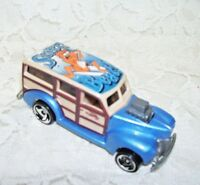 1979 Hot Wheels Surf Beat Panel Truck