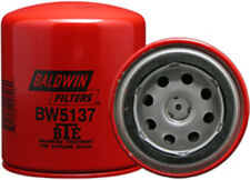 5 -- Baldwin BW5137 Coolant Spin-On Filter with BTE Formula