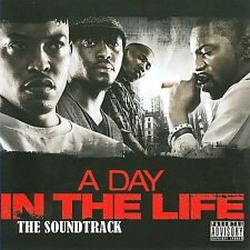 NEW - A Day in the Life Soundtrack by Sticky Fingaz