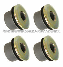PORSCHE 911 930 FRONT CONTROL TRAILING ARM BUSHINGS L + R 90133105900 SET 4