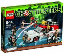 BOITE LEGO IDEAS 75828 ( ECTO 1 /2 ) SOS FANTOMES NEUF ENCORE SOUS SCELE +10 ANS