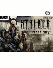 Stalker Clear Sky GOG Key PC Game Code Download global [Lightning Shipping]