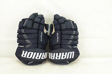 Warrior Alpha Pro Gloves Senior Size 13 Navy (0330-2520)