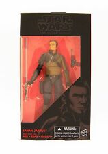 Star Wars Rebels Black Series - Ahsoka Tano 15cm Action Figure