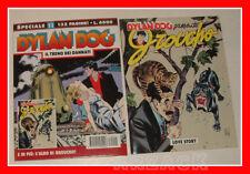 DYLAN DOG Speciale 11 con albetto di Groucho allegato BONELLI 1997