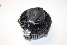 #871s Hyundai Santa Fe 2012 2.2 CRDI Genuine Heater Blower Motor F00S3B2431