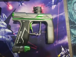 Empire Axe Pro Paintball Marker