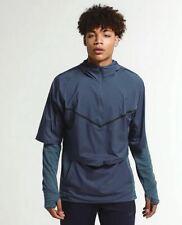 Nike Therma Sphere Tech Pack Transform 2in1 Hoodie Wasserabweisende Laufjacke