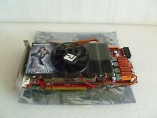 POWERCOLOR HD 4870 AX4870 512MD5 VIDEO GRAPHICS CARD
