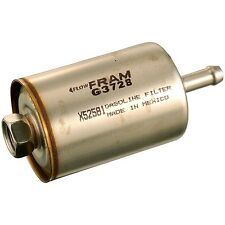 FRAM G3728 Fuel Filter FREE SHIPPING!