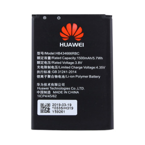 Huawei HB434666RBC E5573 POCKET CUBE 3 Battery Replacement OEM