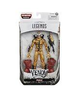 Phage Marvel Legends Venom Series 6 Inch Action Figure BAF Venompool IN HAND