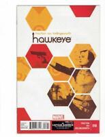 Hawkeye #18 Fraction Marvel Comics 1st Print 2014 NM