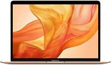 Apple MacBook Air (13-inch, 8GB RAM, 256GB SSD Storage) - Gold MWTL2LL/A