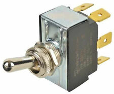Carling Technologies ON – OFF – ON Toggle Switch. P.N. 2GM51-73. Boats, Cars,...