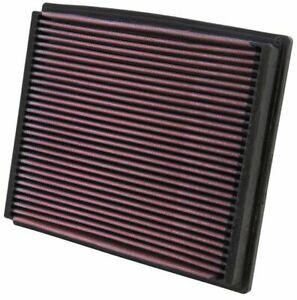 K&N 33-2125 for Volkswagen Passat 3B2 3B5 washable drop in panel air filter