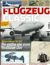 Flugzeug Classic - Das Magazin für Luftfahrt, Zeitgeschichte und Oldtimer-10/17