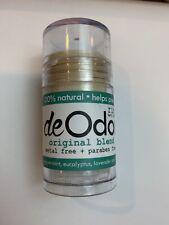 Rinse Bath & Body - de Odor Stick - Original Blend-New/Sealed
