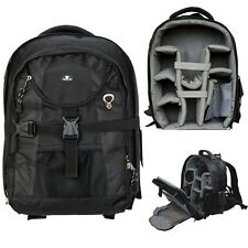 SLR Backpack Camera Bag for Nikon Coolpix D4 D5000 D5100 D5200 D5300 D600 D610