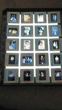 Original 20 35mm Slide Lot Christopher Atkins Blue Lagoon Star VINTAGE RARE!