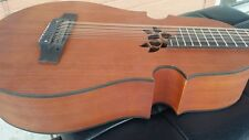 Berkeley Puerto Rico-10 string Cuatros Guitar