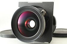 """"""" TOP MINT """" Schneider Kreuznach 90mm F/5.6 Super-Angulon MC Lens From JAPAN"""